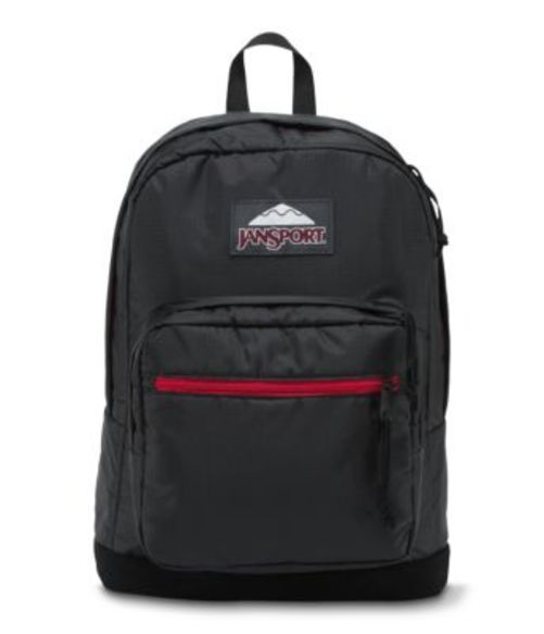 ジャンスポーツ JANSPORT RIGHT PACK EXPRESSIONS LD BACKPACK BLACK POLY RIPSTOP バッグ 鞄 リュックサック バックパック
