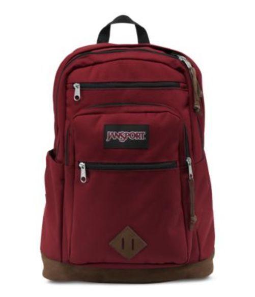 バックパック VIKING BACKPACK リュックサック ジャンスポーツ WANDERER RED JANSPORT 鞄 バッグ