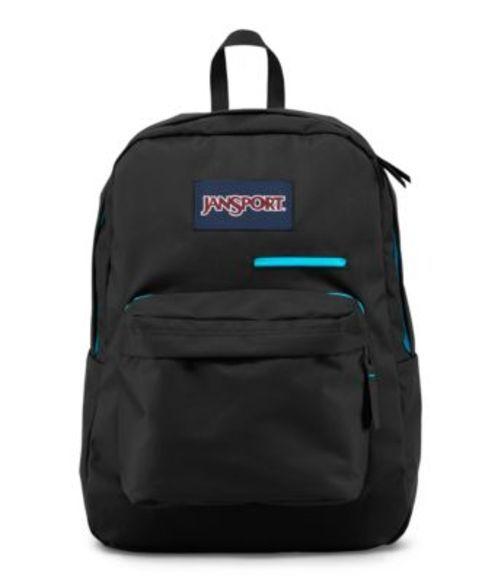 ジャンスポーツ JANSPORT DIGIBREAK BACKPACK BLACK バッグ 鞄 リュックサック バックパック