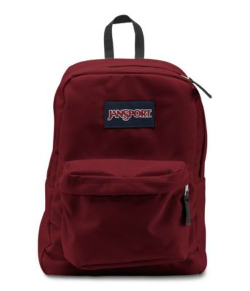 RED VIKING BACKPACK 鞄 バッグ JANSPORT リュックサック バックパック SUPERBREAK ジャンスポーツ