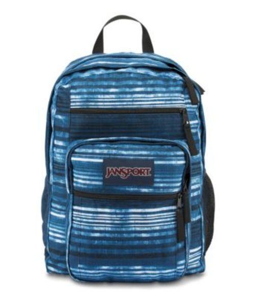 ジャンスポーツ JANSPORT BIG STUDENT BACKPACK MULTI VARIEGATED STRIPE バッグ 鞄 リュックサック バックパック