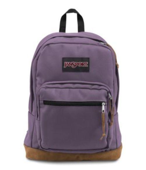 ジャンスポーツ JANSPORT RIGHT PACK BACKPACK Purple Frost バッグ 鞄 リュックサック バックパック