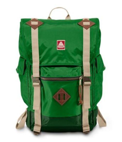 ジャンスポーツ JANSPORT ADOBE BACKPACK MEAN GREEN バッグ 鞄 リュックサック バックパック