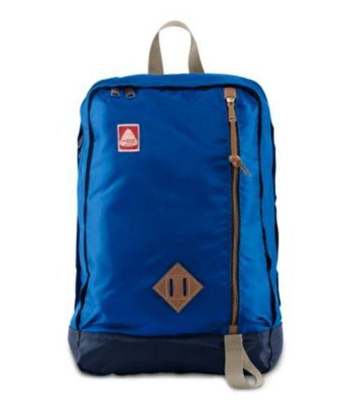 ジャンスポーツ JANSPORT JAYHAWK BACKPACK BLUE STREAK バッグ 鞄 リュックサック バックパック