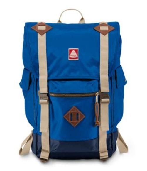 ジャンスポーツ JANSPORT ADOBE BACKPACK BLUE STREAK バッグ 鞄 リュックサック バックパック