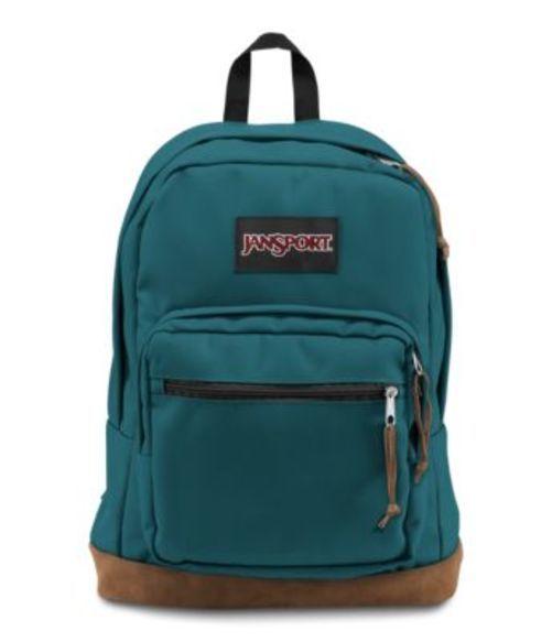 ジャンスポーツ JANSPORT RIGHT PACK BACKPACK CORSAIR BLUE バッグ 鞄 リュックサック バックパック