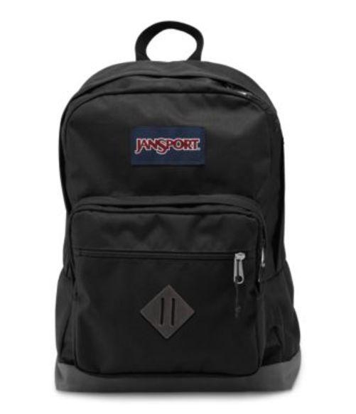 ジャンスポーツ JANSPORT CITY SCOUT BACKPACK BLACK バッグ 鞄 リュックサック バックパック