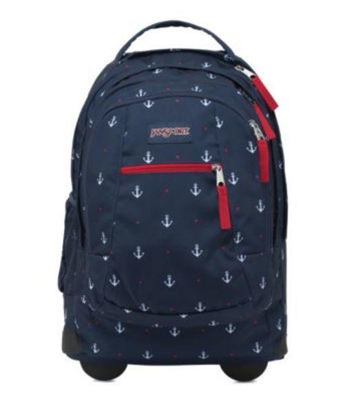 ジャンスポーツ JANSPORT DRIVER 8 BACKPACK RED TAPE LAND AHOY バッグ 鞄 リュックサック バックパック