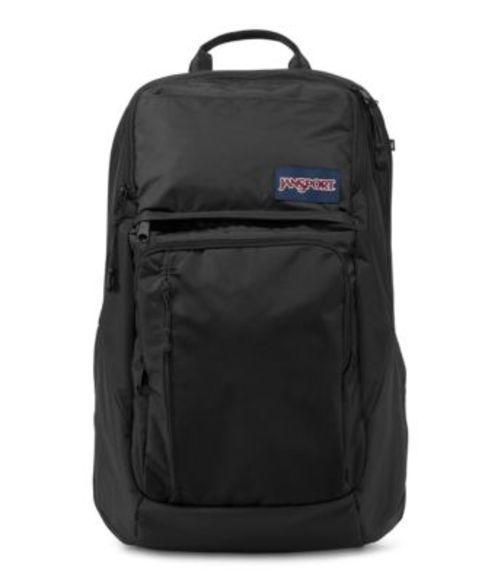 ジャンスポーツ JANSPORT BROADBAND BACKPACK BLACK バッグ 鞄 リュックサック バックパック