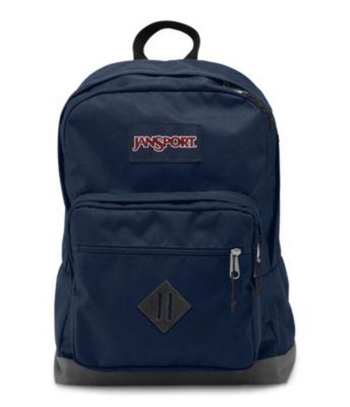 ジャンスポーツ JANSPORT CITY SCOUT BACKPACK NAVY バッグ 鞄 リュックサック バックパック