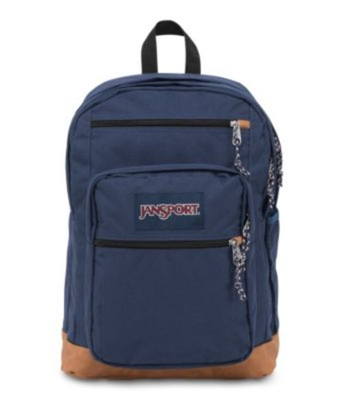 ジャンスポーツ JANSPORT COOL STUDENT BACKPACK NAVY バッグ 鞄 リュックサック バックパック