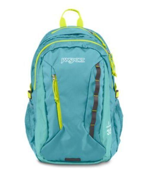 ジャンスポーツ JANSPORT WOMEN'S AGAVE BACKPACK BAYSIDE BLUE バッグ 鞄 リュックサック バックパック