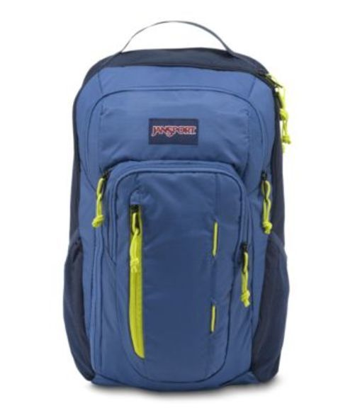 <title>BEACON BACKPACK NAVY MOONSHINE LIME PUNCH ジャンスポーツ JANSPORT バッグ 鞄 リュックサック バックパック 無料サンプルOK</title>