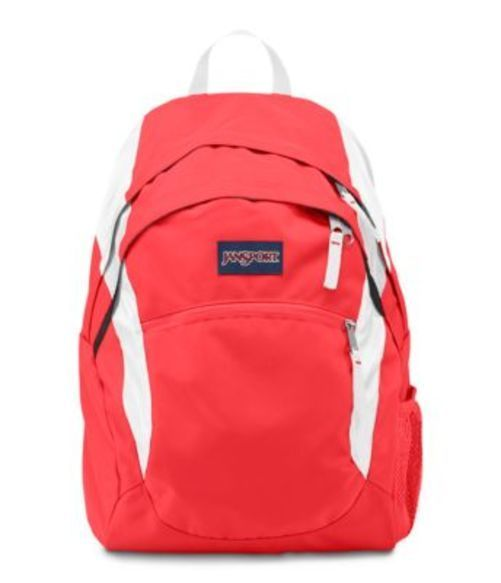 JANSPORT ジャンスポーツ バックパック リュックサック WASABI CORAL DUSK バッグ カバン