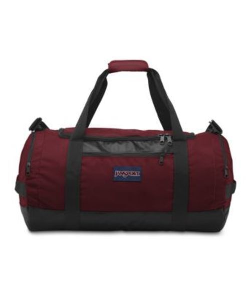 JANSPORT ジャンスポーツ バックパック リュックサック 90L DUFFEL VIKING RED バッグ カバン
