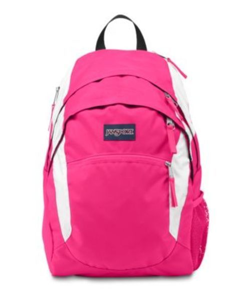 JANSPORT ジャンスポーツ バックパック リュックサック WASABI PINK TULIP WHITE バッグ カバン