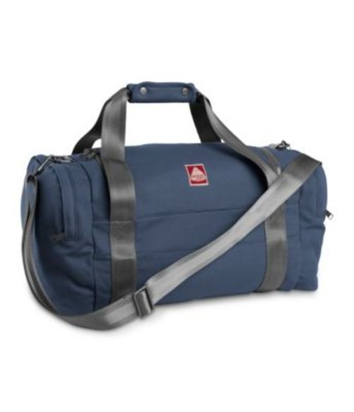 JANSPORT ジャンスポーツ バックパック リュックサック HIPSTER キャンバス EDITION NAVY バッグ カバン