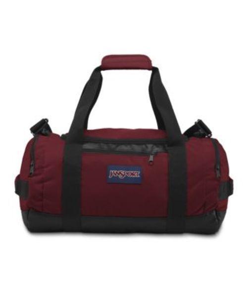 JANSPORT ジャンスポーツ バックパック リュックサック 42L DUFFEL VIKING RED バッグ カバン
