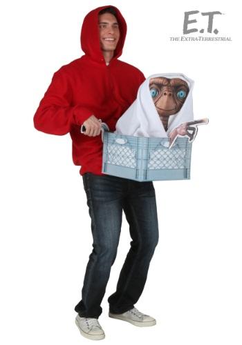 大人用 E.T. Elliott コスチューム Kit ハロウィン メンズ コスプレ 衣装 男性 仮装 男性用 イベント パーティ ハロウィーン 学芸会 学園祭 学芸会 ショー お遊戯会 二次会 忘年会 新年会 歓迎会 送迎会 出し物 余興 誕生日 発表会 バレンタイン ホワイトデー