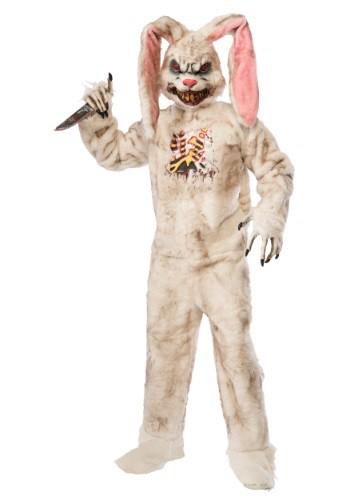 大人用 Rotten Rabbit コスチューム ハロウィン メンズ コスプレ 衣装 男性 仮装 男性用 イベント パーティ ハロウィーン 学芸会 学園祭 学芸会 ショー お遊戯会 二次会 忘年会 新年会 歓迎会 送迎会 出し物 余興 誕生日 発表会 バレンタイン ホワイトデー