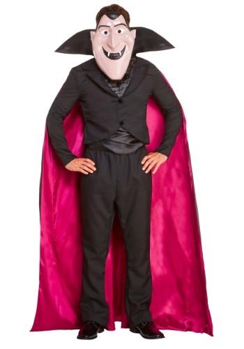 【店内全品P5倍】Hotel Transylvania the Series Dracula Classic Mens コスチューム ハロウィン メンズ コスプレ 衣装 男性 仮装 男性用 イベント パーティ ハロウィーン 学芸会