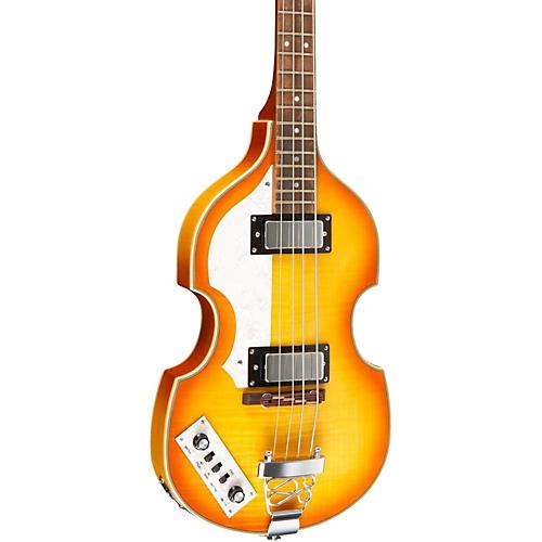 Rogue ローグ VB100LH Left-Handed Violin Bass Guitar Vintage Sunburst ベースギター エレクトリックベース