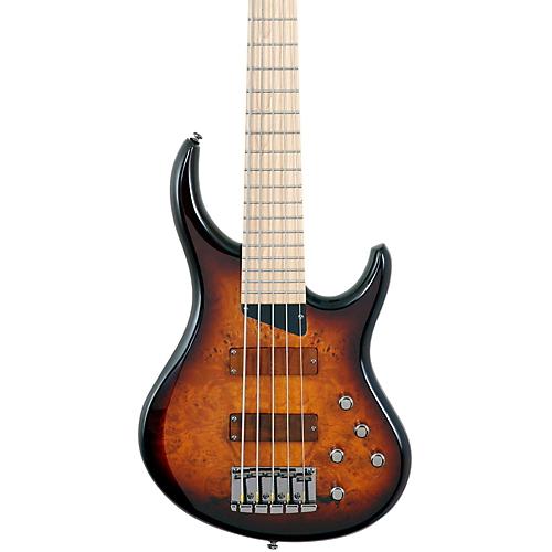 【マラソン全品P5倍】MTD Kingston KZ 5-String Bass Gloss Natural Rosewood ベースギター エレクトリックベース