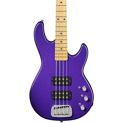 G&L L-2000 Electric Bass Guitar Royal Purple Metallic ベースギター エレクトリックベース