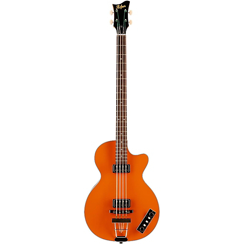 【全品P5倍】Hofner ヘフナー Gold Label Limited Edition Club Bass Orange ベースギター エレクトリックベース