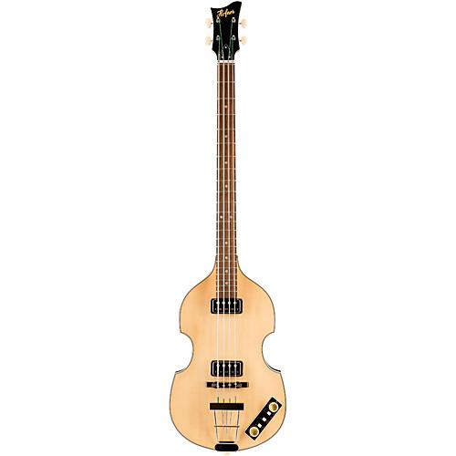 【マラソン全品P5倍】Hofner ヘフナー Gold Label Limited Edition Violin Bass Custom Rosewood Natural ベースギター エレクトリックベース