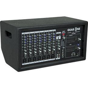 ギア ワン Gear One PA2400Kustom KPC15 PA Package ライブサウンド スピーカーym08PnvNOw
