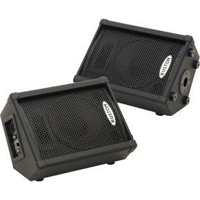 カスタム Kustom KPC10MP Powered Speaker Pair ライブサウンド スピーカー