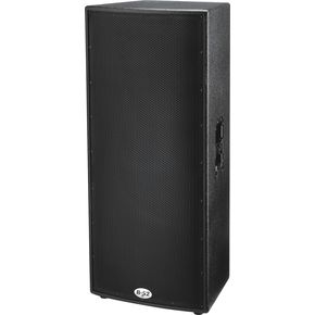 B-52 ACT-1515X Active Dual 15 Inch Two Way 1000 Watts Speaker ライブサウンド スピーカー