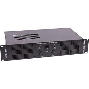 ジェムサウンド Gem Sound XPS 300 Power Amplifier ライブサウンド スピーカー