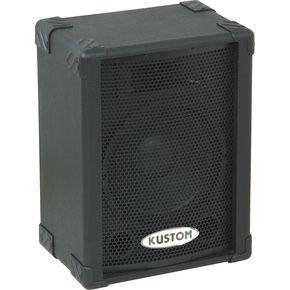 Kustom PA KPC10P 10 Powered PA Speaker ライブサウンド スピーカー