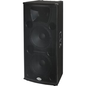 B-52 LX-1515V3 1000W Dual 15 PA Speaker ライブサウンド スピーカー