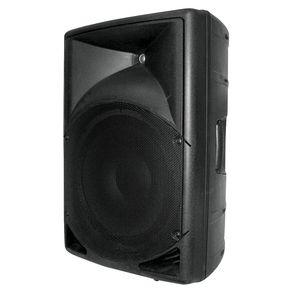 ナディ Nady PCS-15X Powered Speaker Black ライブサウンド スピーカー