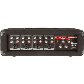 ナディ Nady MPM 4130X Powered Mixer ライブサウンド スピーカー ミキサー