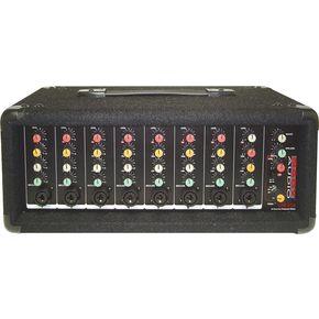 ナディ Nady MPM 8175X Powered Mixer-f ライブサウンド スピーカー ミキサー