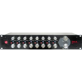 SM Pro Audio PM-8 Passive Mixer ライブサウンド スピーカー ミキサー