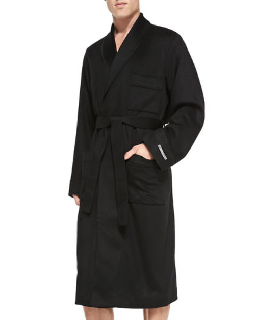 【国内在庫】 Cashmere Robe, BeltedBlack:Mars shop, 壱番館SHOP:f58c43eb --- nagari.or.id