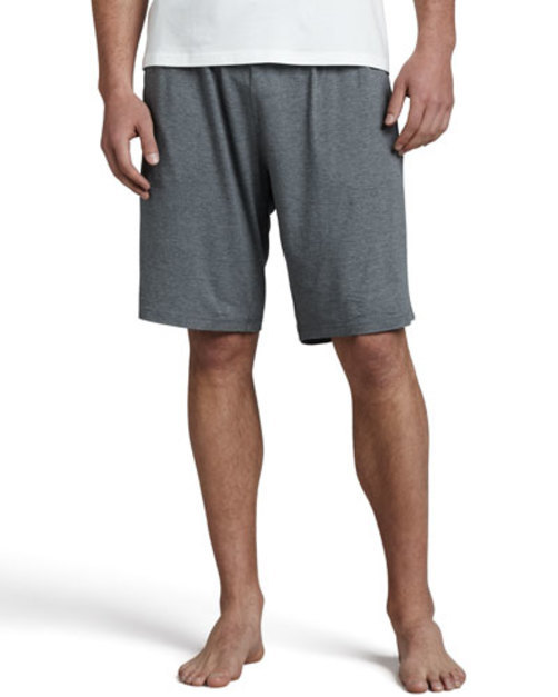 <title>セットアップ Marlowe Jersey Shorts Charcoal</title>