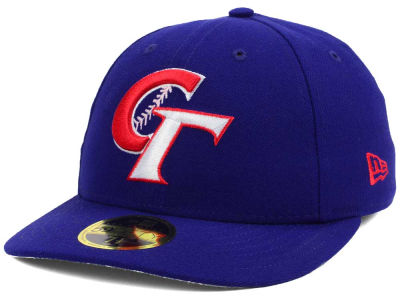 ニューエラ キャップ New Era Chinese Taipei 2017 World Basball Classic 59FIFTY Cap RoyalBlue RoyalBlue ベースボールキャップ 帽子 野球帽