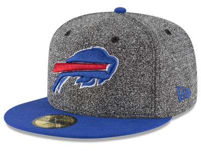 ニューエラ キャップ New Era Buffalo Bills NFL Speckled 59FIFTY Cap Heather RoyalBlue Heather RoyalBlue ベースボールキャップ 帽子 野球帽