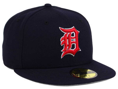 cheap for discount e5784 3a0a8 Sports   Outdoors New Era Detroit Tigers MLB Authentic Collection 59FIFTY  On Field Cap NewEra