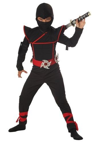 キッズ Stealth 忍者 コスチューム クリスマス ハロウィン 子ども コスプレ 衣装 仮装 こども イベント 子ども パーティ ハロウィーン 学芸会