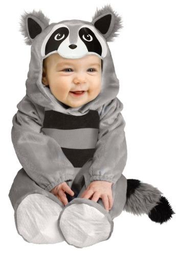 【ポイント最大29倍●お買い物マラソン限定!エントリー】赤ちゃん 新生児 Raccoon コスチューム ハロウィン 子ども コスプレ 衣装 仮装 こども イベント 子ども パーティ ハロウィーン 学芸会