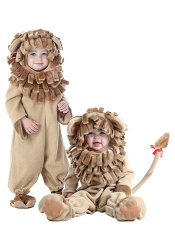 【ポイント最大29倍●お買い物マラソン限定!エントリー】デラックス 幼児 Lion コスチューム ハロウィン 子ども コスプレ 衣装 仮装 こども イベント 子ども パーティ ハロウィーン 学芸会