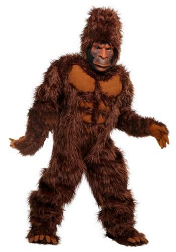 【ポイント最大29倍●お買い物マラソン限定!エントリー】Bigfoot 男の子s コスチューム ハロウィン 子ども コスプレ 衣装 仮装 こども イベント 子ども パーティ ハロウィーン 学芸会