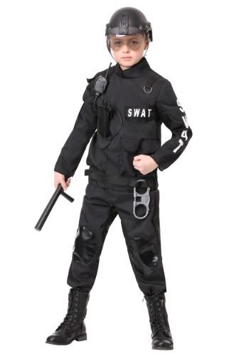 【ポイント最大29倍●お買い物マラソン限定!エントリー】キッズ SWAT Commander コスチューム ハロウィン 子ども コスプレ 衣装 仮装 こども イベント 子ども パーティ ハロウィーン 学芸会